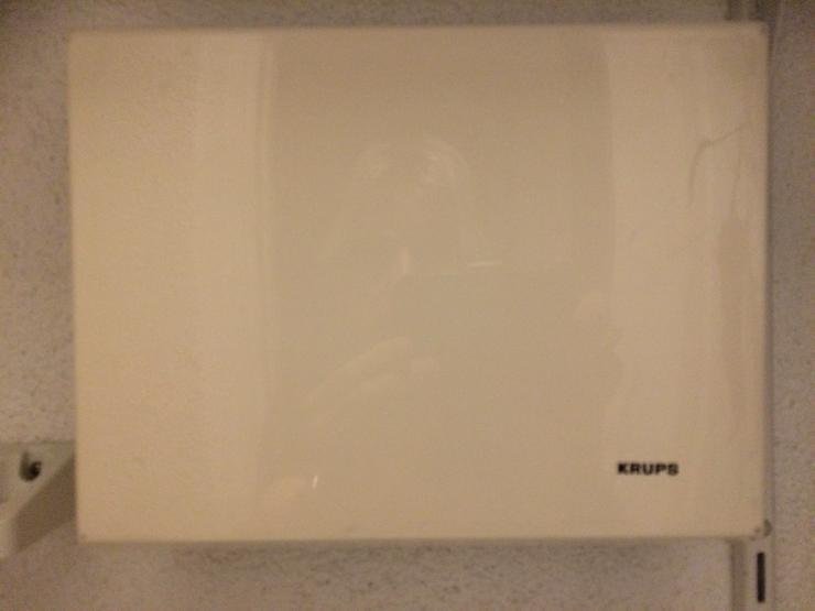 Bild 2: Krups Variogramm Küchenwaage