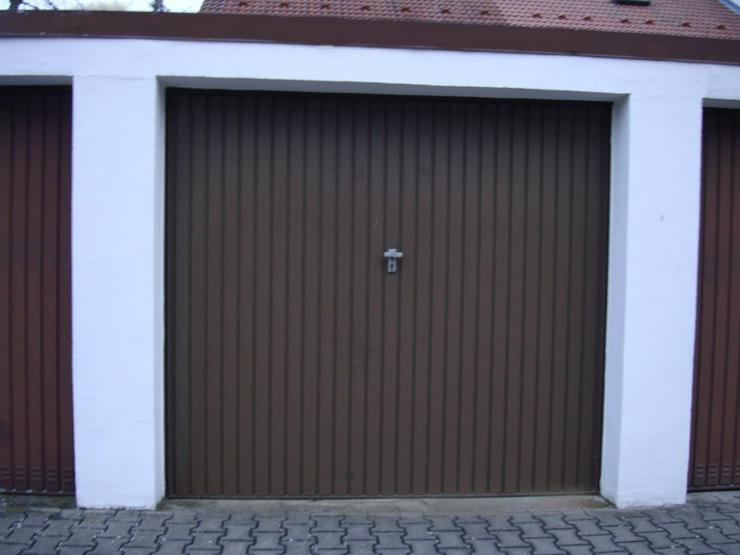 Einzel Beton Garage zum verkaufen in 90765 Fürth