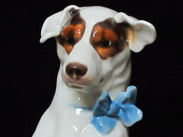 Ankauf Nymphenburg Porzellan Figuren verkaufen