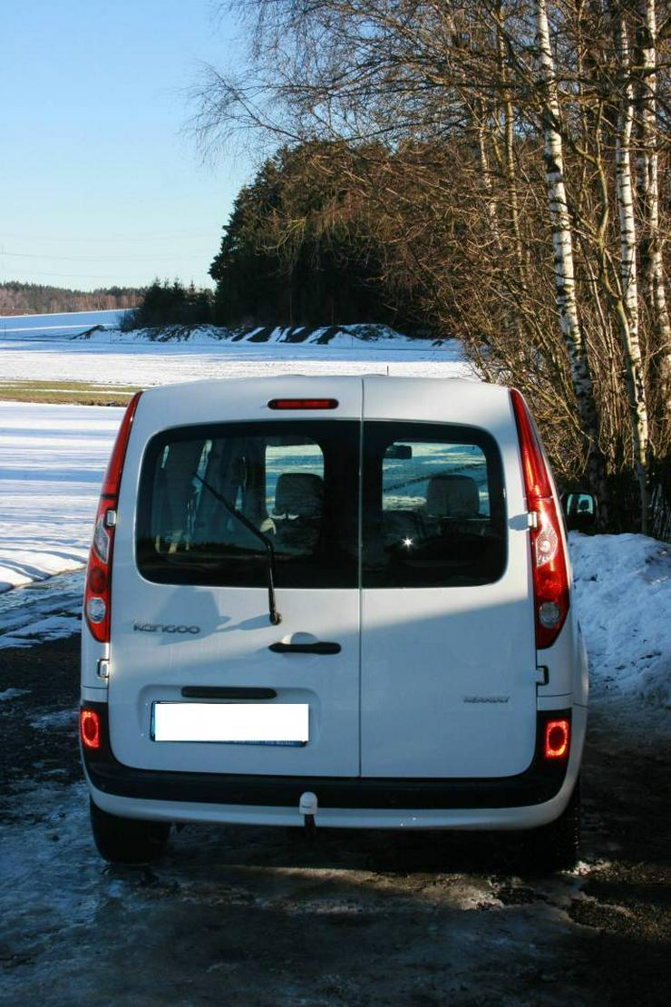 Renault Grand Kangoo dCi 110 FAP