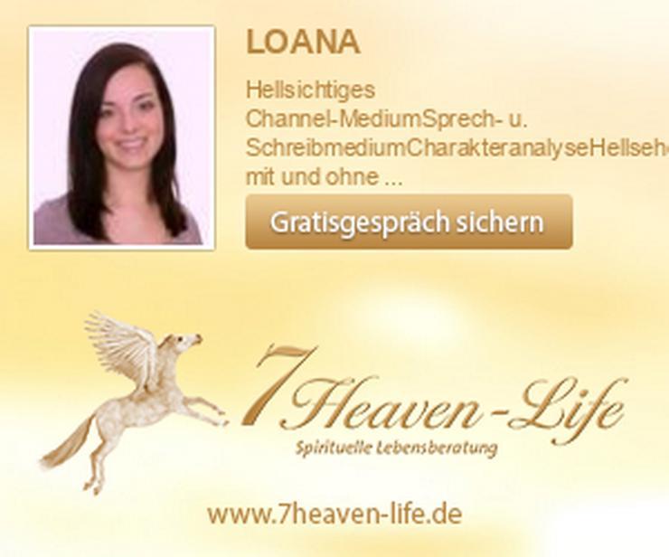 Loana-Engel-Meister-Orakel-Lenormandkarten
