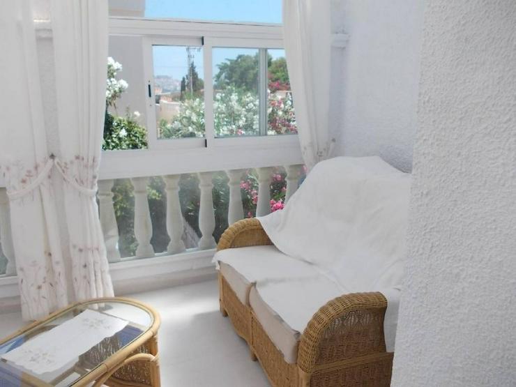 Bild 2: Spanien, Ferienwohnung nahe am Meer im Ort Peniscola