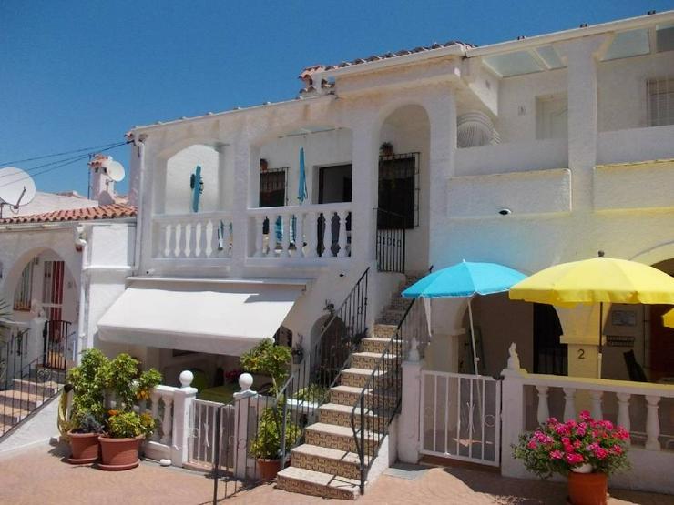 Spanien, Ferienwohnung nahe am Meer im Ort Peniscola