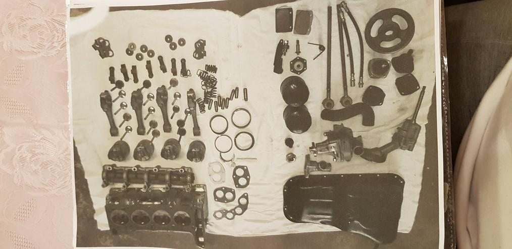 Ersatzteile Lada