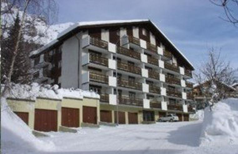 Haus Goliath, gemütliche und grosse 3.5-Zimmereckwohnung mit 2 Balkone und wunderschöne Aussicht