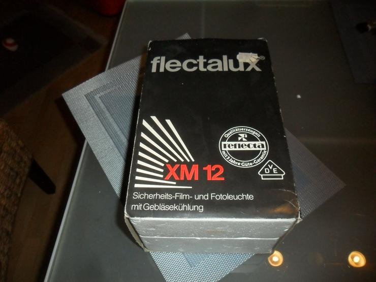 Bild 3: Flectalux XM 12