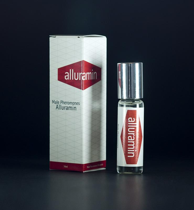 Alluramin Pheromone