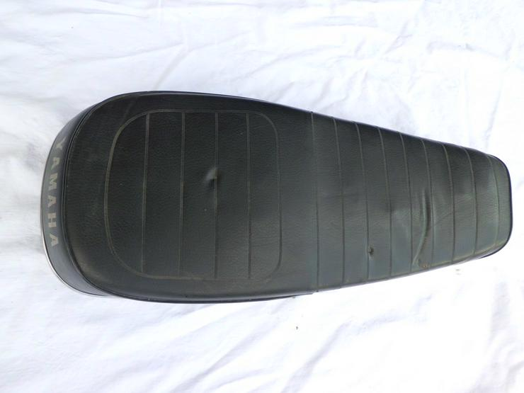 YAMAHA-Sitzbänke, gebraucht bis 250 ccm (2 takt)
