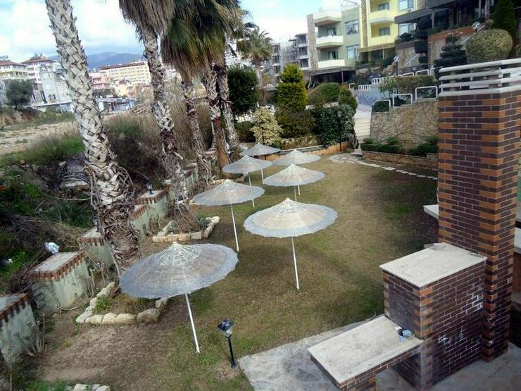 Bild 2: Türkei, Alanya, Budwig, Villa,  DHH, 5 Zi., nah am Strand,161-1