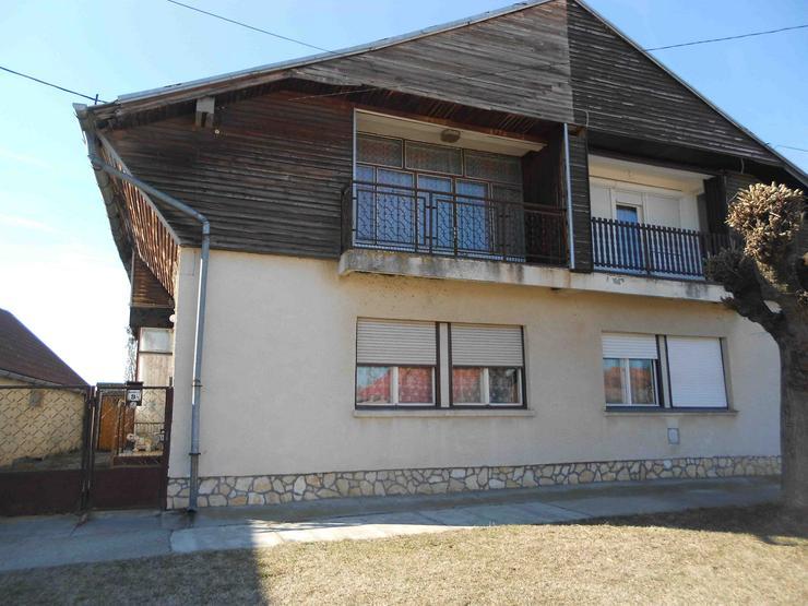 Haus in Ungarn Barcs
