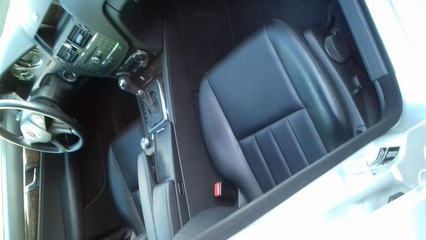 C-Klasse Mercedes 180 Kompressor Automatik Elegance 74000  Km