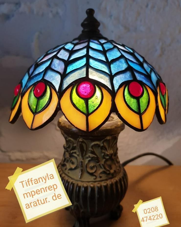 Lampen Reparatur Tiffany in München
