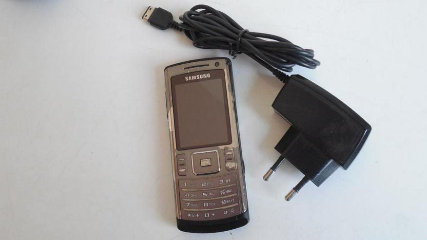 Samsung SGH-U800 Handy