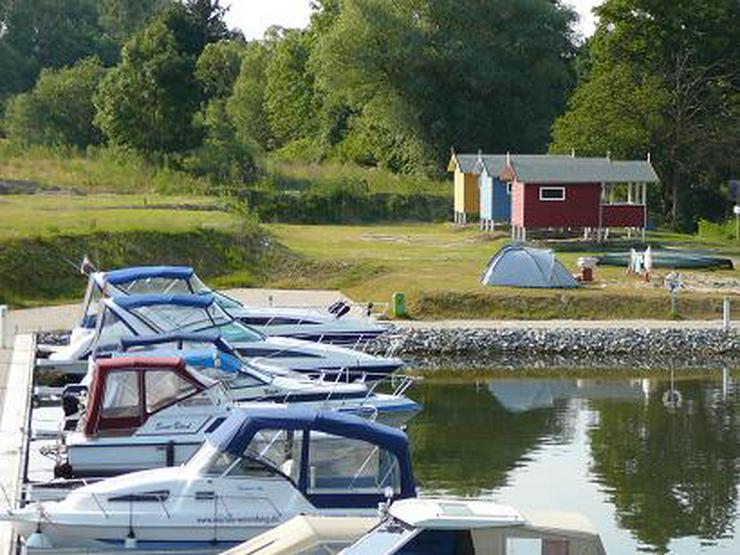 3 Pfahlhäuser direkt am Wasser im Specialangebot bis 20.06.19!