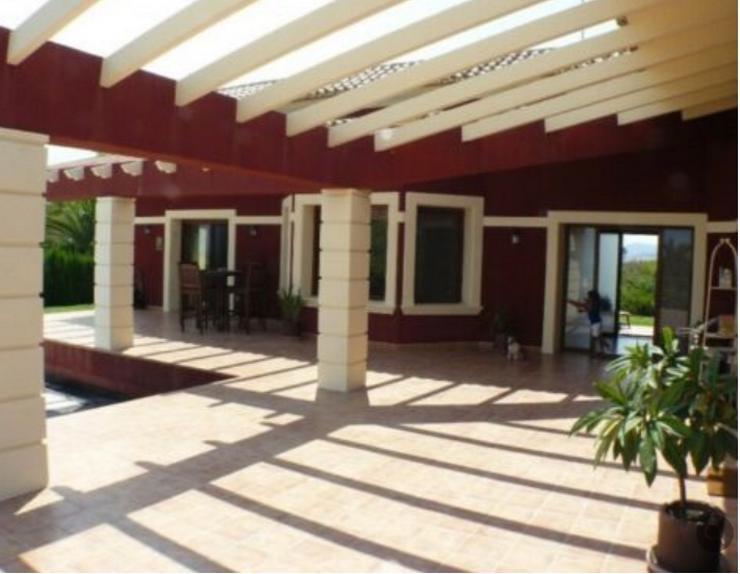 Villa von privat in Spanien zu verkaufen