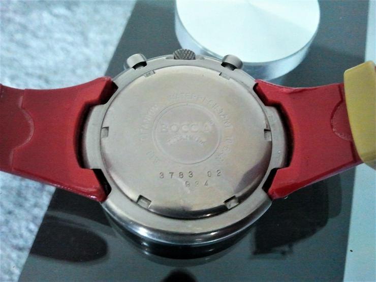 Bild 5: Boccia Titanium Chronograph