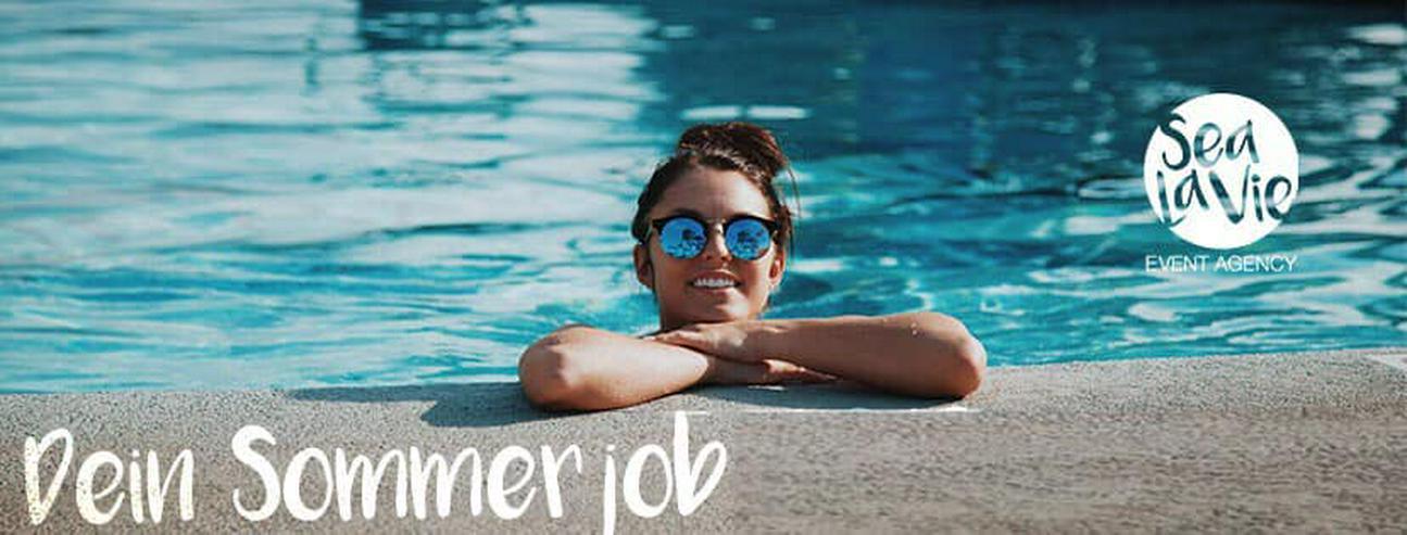 Ferienjob Studentenjob Promotion! Partypromoter gesucht?