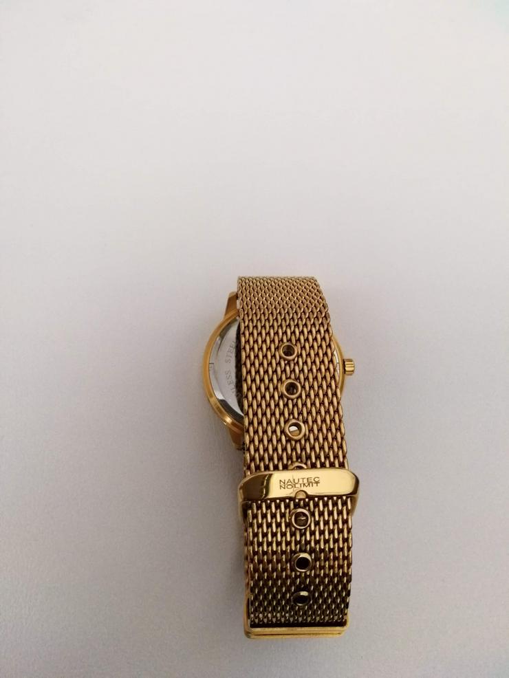 Bild 6: Herren-Armbanduhr Nautec Nolimit