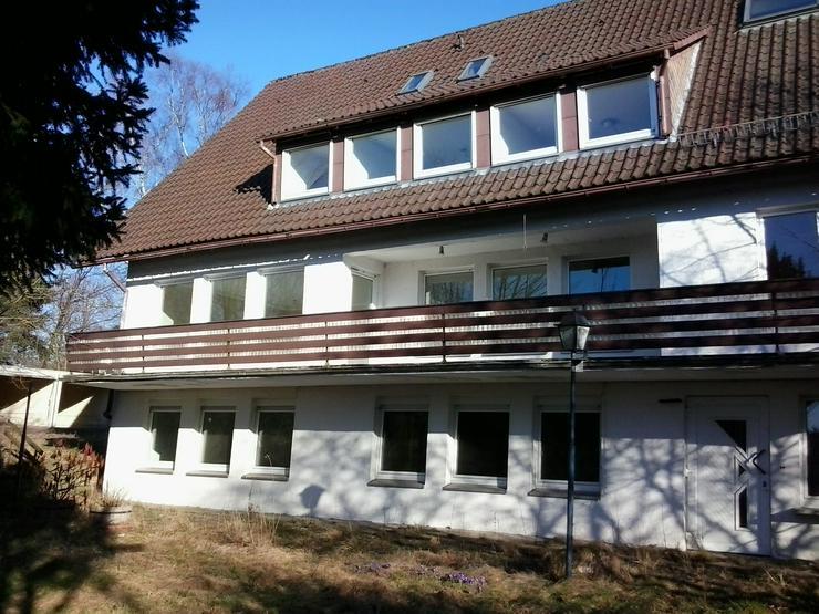 ruhige Apartment Whg 37603 Holzminden EBK/Garage