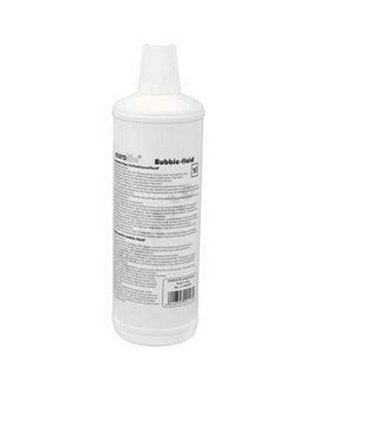 Seifenblasenfluid 1 ltr I Seifenblasenflüssigkeit für alle gängigen Maschinen