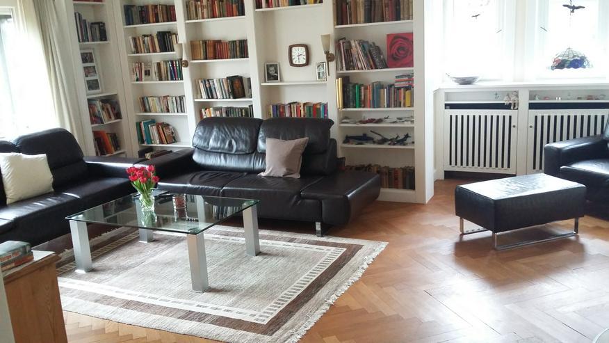 Bild 2: Lausser 3-Sitzer + 2-Sitzer TOP Zustand