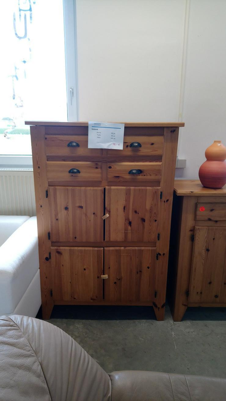 Kommode Holzkommode gebraucht - guter Zustand