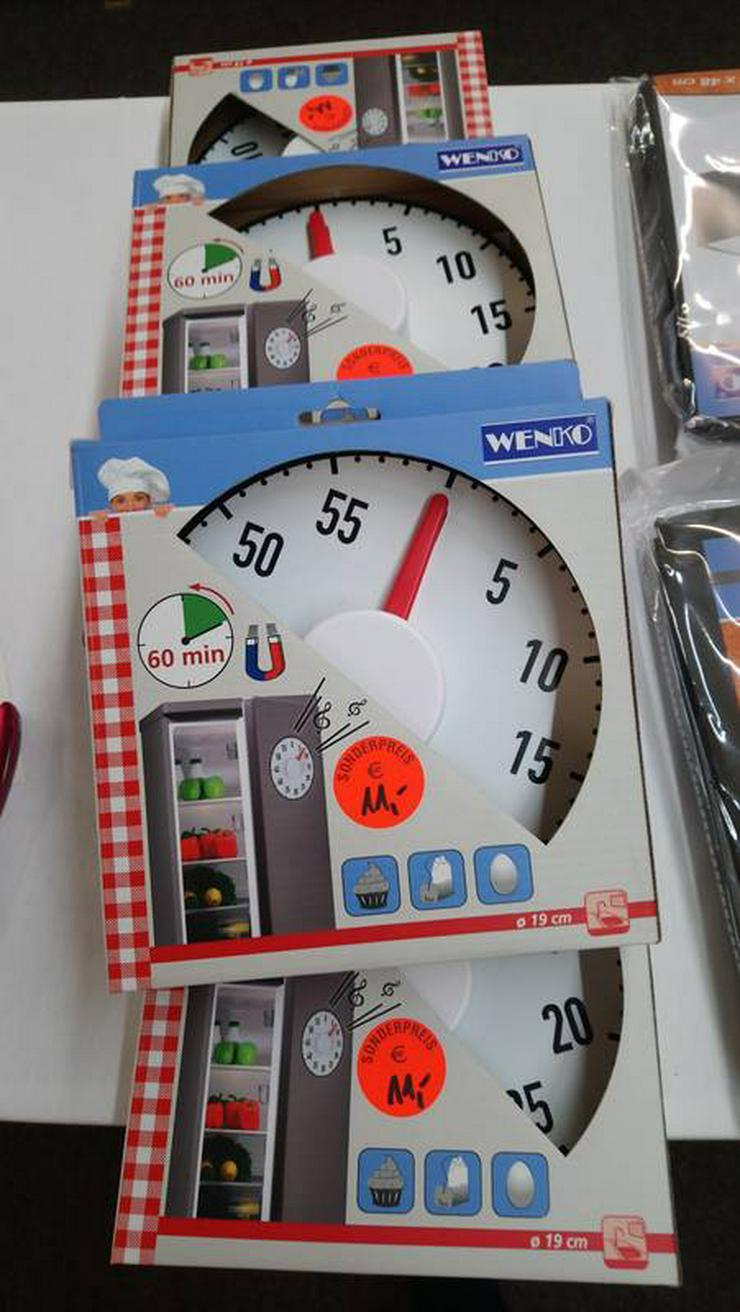 Küchentimer Küchenuhr Eieruhr - weitere Küchenkleingeräte - Bild 1