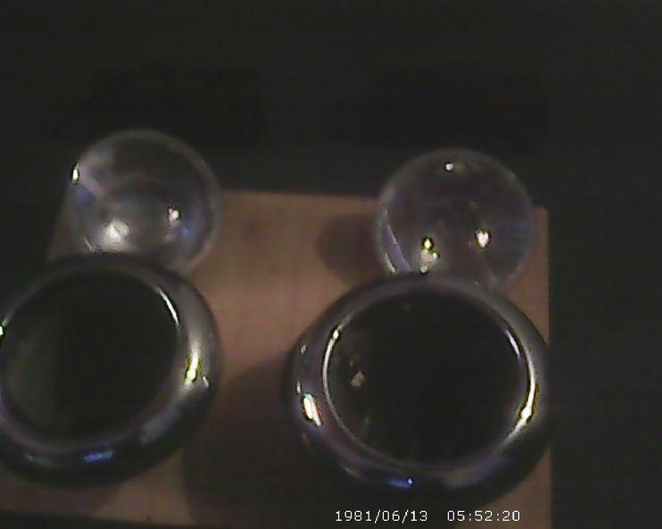 Bild 2: gebr.Vorder Scheinwerfer& 2 Rückstrahler Roubor Lkw