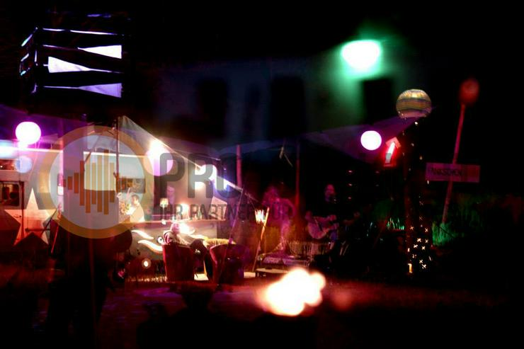 professionelle Eventtechnik mieten - Party, Events & Messen - Bild 1