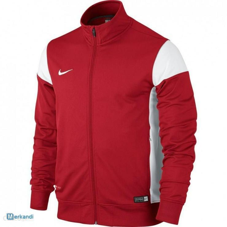Restposten Adidas, Nike, Puma Sweatshirts / Jacken - Größen 36-38 / S - Bild 1