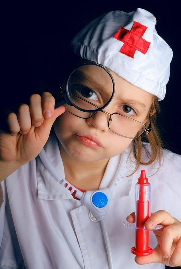 Gesundheits- und Krankenpfleger/in ***AB 3.000 €***