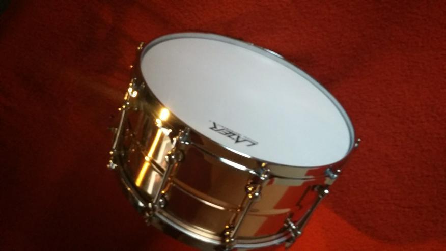 """Kupfer Snare Drum 14"""" x 6,5"""""""