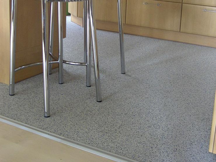 Steinteppich die Alternative zu Fliesen