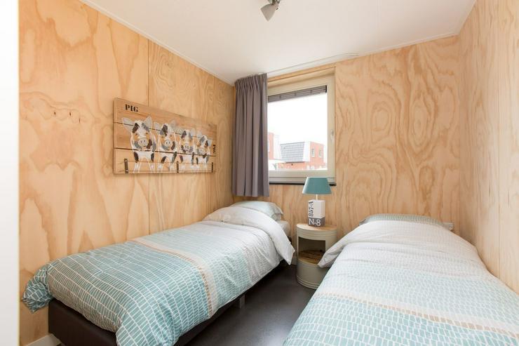 Bild 4: Ferienwohnung in Friesland am Wasser (NLD) ⭐️⭐️⭐️⭐️ Öko gebaut