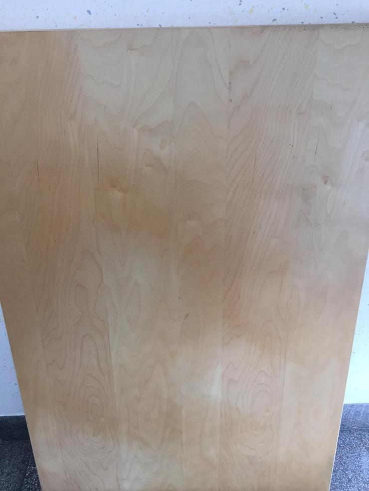 Bild 2: REDUZIERT - Ikea Schreibtisch