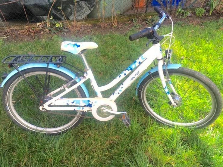 Mädchen-Fahrrad Falter 24'', sehr gut erhalten