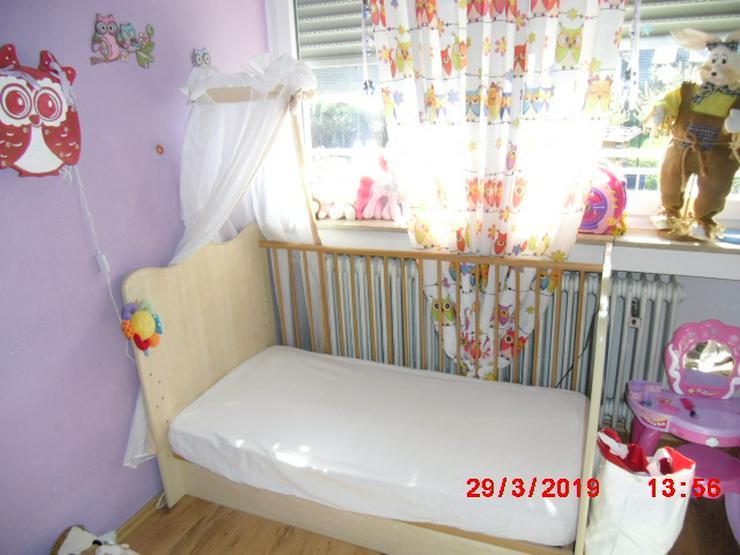 Bild 6: Kinderwagen
