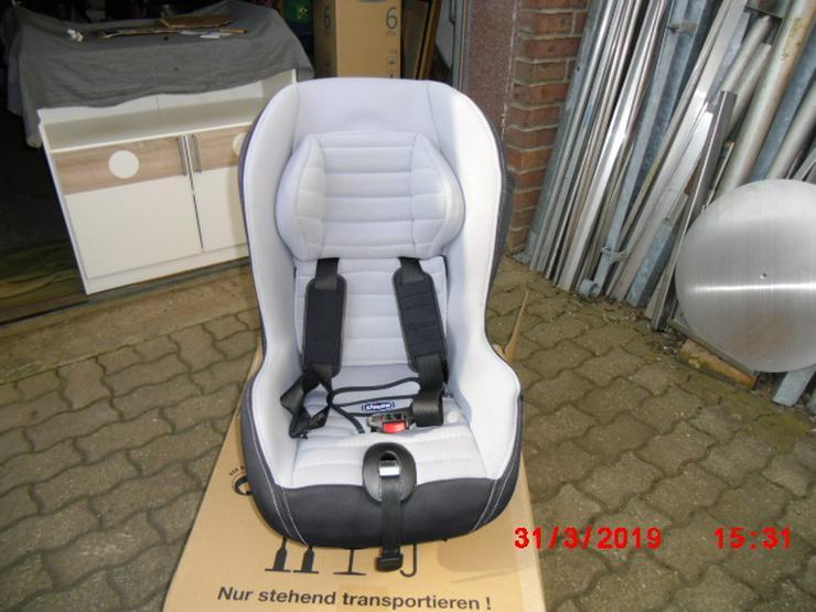 Bild 4: Kinderwagen