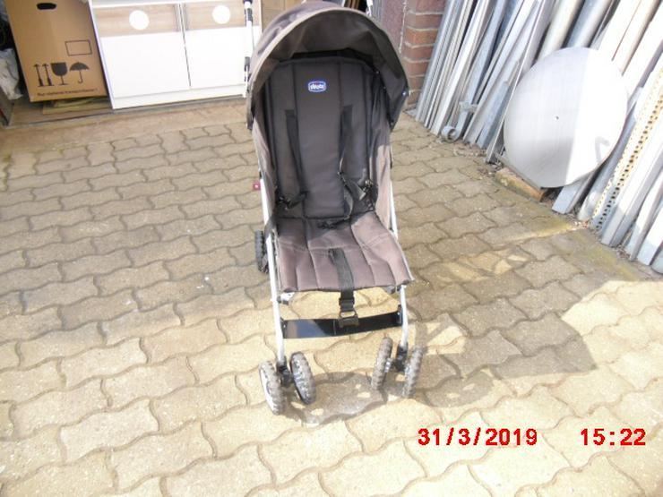 Kinderwagen - Kinderwagen - Bild 1