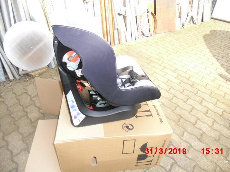 Bild 5: Kinderwagen