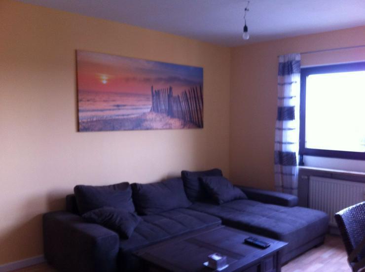 Couch dunkelbraun, wegen Umzug nur kurz verfügbar