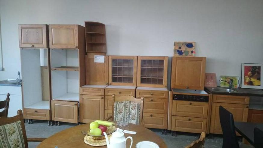 Kompletteinrichtungen Küche Kompletteinrichtungen Möbel ...