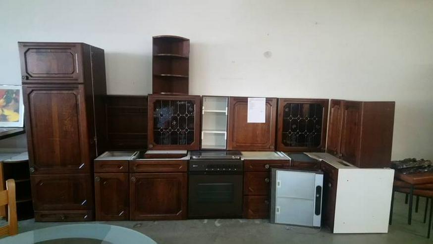 Küche Küchenschränke Küchenmöbel