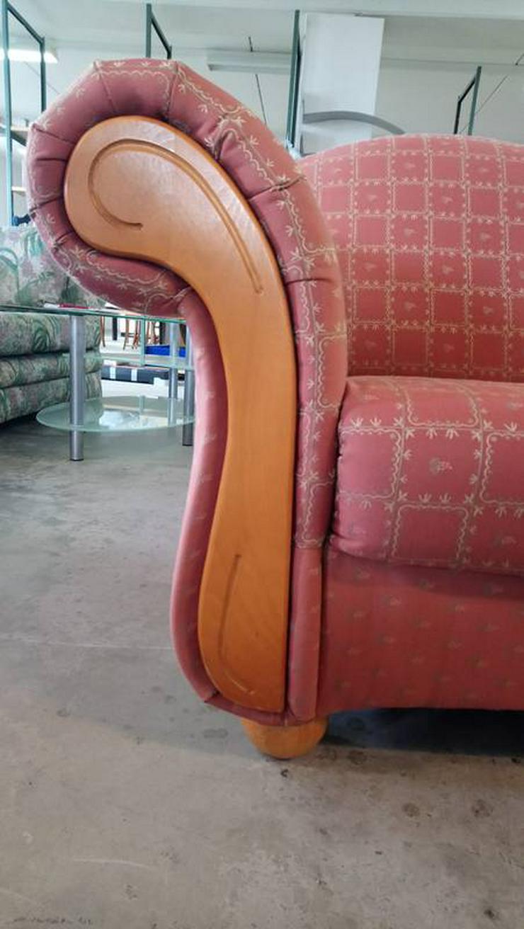 Bild 2: Sofa Couch Zweisitzer - guter Zustand, günstig