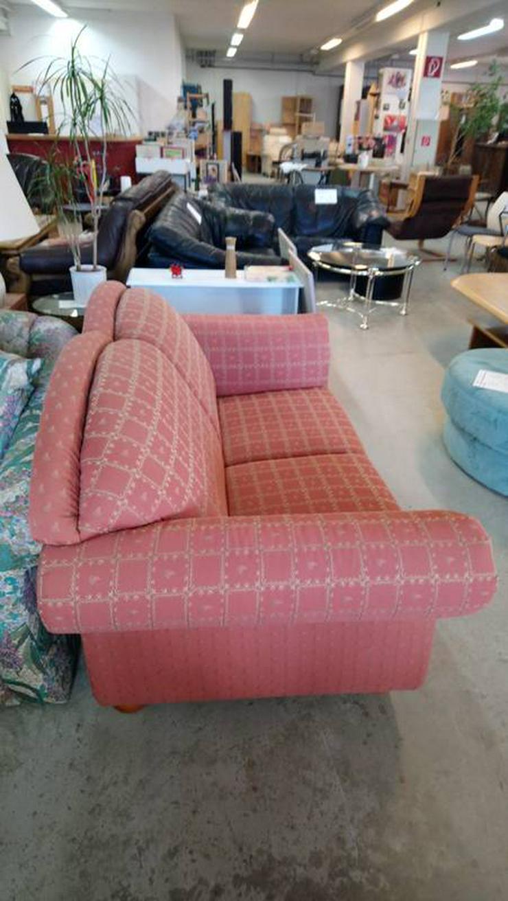 Bild 4: Sofa Couch Zweisitzer - guter Zustand, günstig