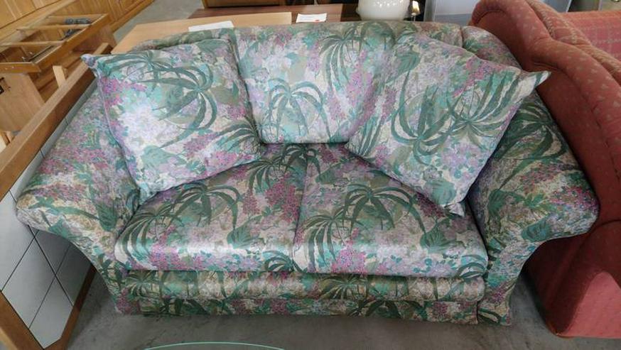 Couch Sofa Schlafsofa Zweisitzer