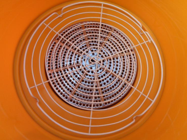 Bild 3: Einkoch - Automat ABC 1700 Watt 24l Einkochtopf