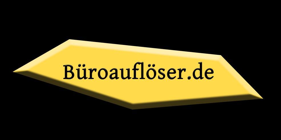 Ankauf Büromöbel - Büroauflösung - Umzug - Einlagerung - Berlin