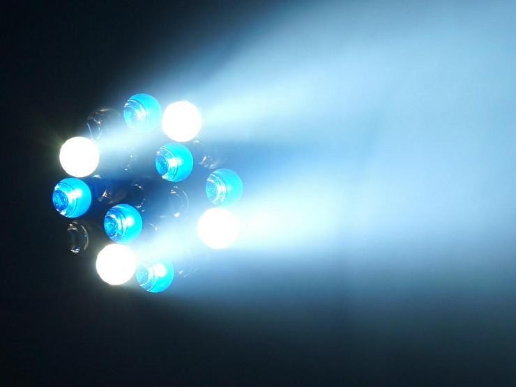 Verleih LED TMH19 Moving-Head Beam Effekt I Partylicht mieten
