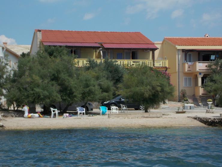 Bild 4: ❤️ Ferienwohnung direkt am Meer - Kroatien Insel Pag Kustici ❤️